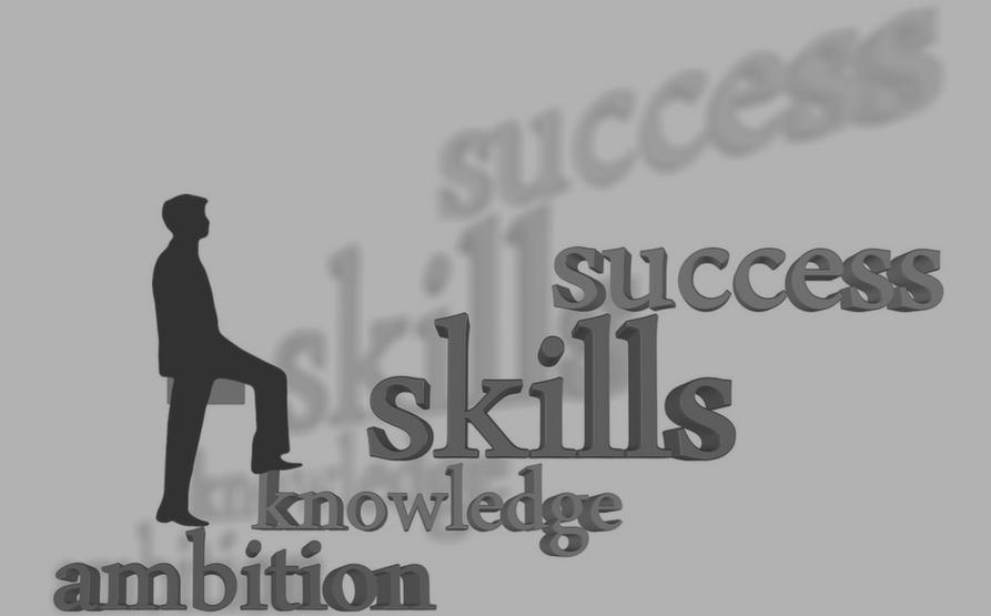 skills steps