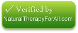 Natural Therapy for All verified